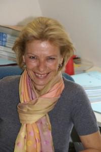 Geschäftsführerin Silvia Rottenecker